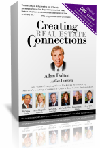 Creating Real Estate Connections by Allan Dalton and Gee Dunsten