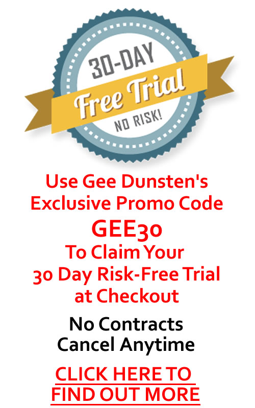 InTouch 30 Day Free Trial - Use Promo Code GEE30
