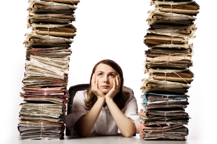Getting a Mortgage : Why So Much Paperwork?